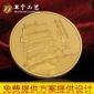 纪念币 金属纯银电镀旅游企业纪念币 商务赠品 纯银纪念章纯银纪